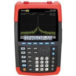 Анализатор спектра ПрофКиП С4-100