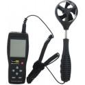 Анемометр цифровой ПрофКиП Циклон-856А