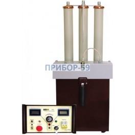 Аппарат испытания диэлектриков ПрофКиП-70М