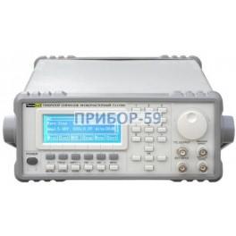 Генератор Сигналов Низкочастотный ПрофКиП Г3-119М