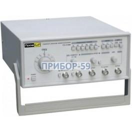 Генератор Сигналов Низкочастотный ПрофКиП Г3-113М