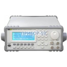 Генератор Сигналов Низкочастотный ПрофКиП Г3-127М