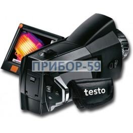 Тепловизор testo 885-2 комплект профи