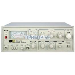 Измеритель Нелинейных Искажений ПрофКиП С6-12М