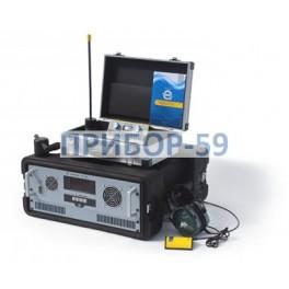 Комплект поисковый КП-500К (с кейсом)