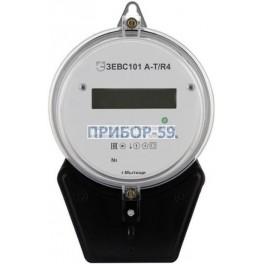 Счетчик Однофазный Многотарифный ПрофКиП ЗЕВС101А-Т/R4