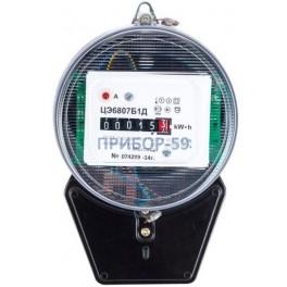 Счетчик Однофазный Однотарифный ПрофКиП ЦЭ6807Б1Д