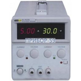 Источник питания аналоговый ПрофКиП Б5-70/2М