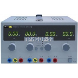 Источник питания аналоговый ПрофКиП Б5-77М