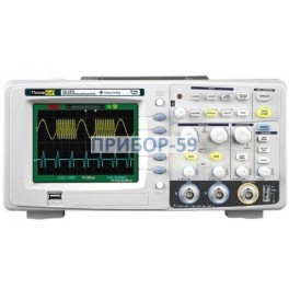 Осциллограф цифровой ПрофКиП С8-1041