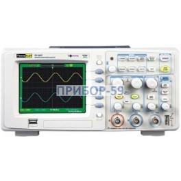Осциллограф цифровой ПрофКиП С8-1042