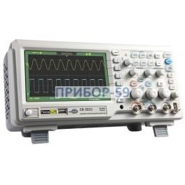 Осциллограф цифровой ПрофКиП С8-1201