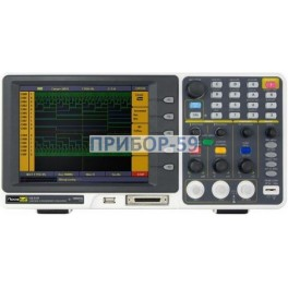 Осциллограф смешанных сигналов ПрофКиП С8-3102