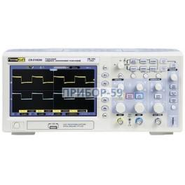 Осциллограф цифровой ПрофКиП С8-5102М