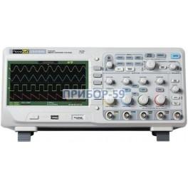 Осциллограф цифровой ПрофКиП С8-8104М