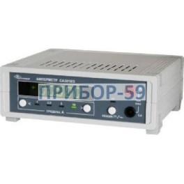 Амперметр лабораторный СА3010/2