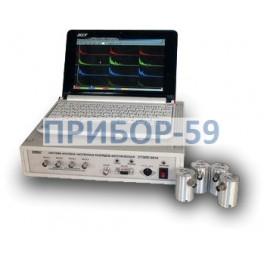 Акустическая система анализа частичных разрядов СТЭЛЛ-301А