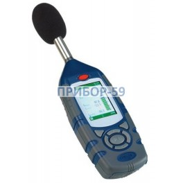 Шумомер цифровой testo CEL-620B