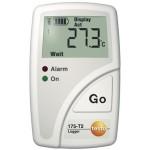 Логгер данных температуры testo 175 T2