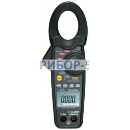 Профессиональные токовые клещи DT-3363
