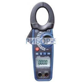 Профессиональные токовые клещи DT-3368