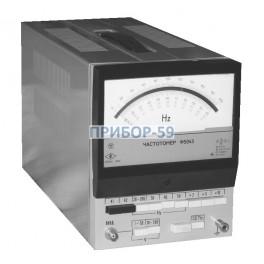 Ф5043 Частотомер