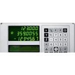 Устройство цифровой индикации ВС5322