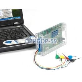АКС-3116 Логический USB анализатор-приставка