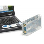АКТАКОМ АСК-3102 USB осциллограф анализатор спектра