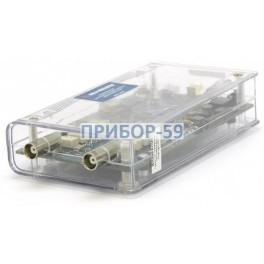 АСК-3002 Двухканальный USB осциллограф + анализатор спектра