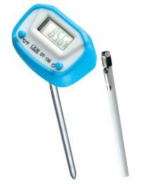 Контактные термометры CEM DT включены в ГОСРЕЕСТР